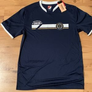 MLS ⚽️Dry fit Jersey style shirt